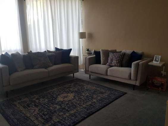 Vendemos magnifica residencia en chapultepec, jc