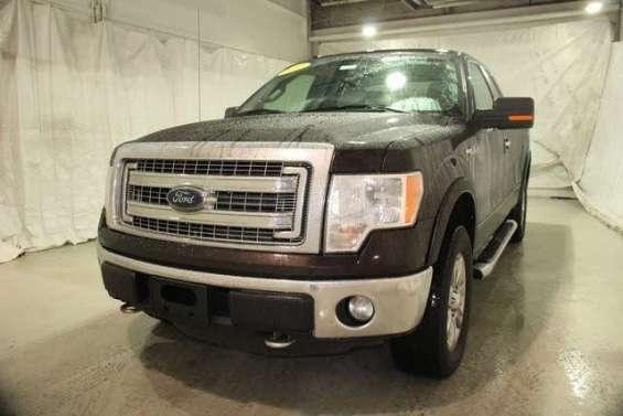 Ford f150 año 2014 y otras