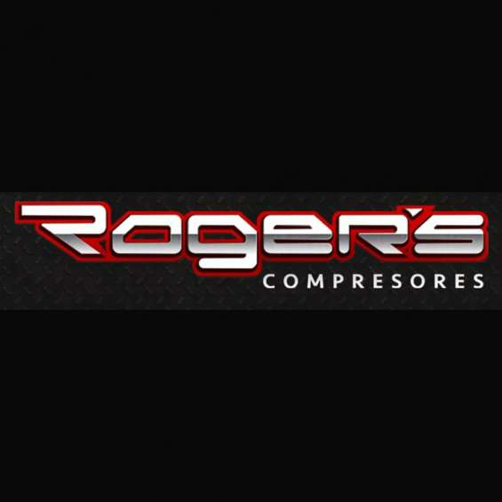 Fotos de Compresores oil free & roger's 1