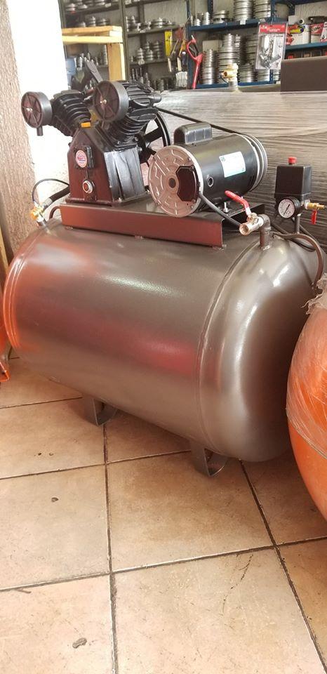 Fotos de Compresores oil free & roger's 2