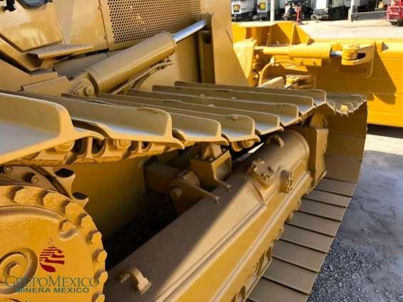 Fotos de En remate  bulldozer caterpillar d6m lgp mod 2001 2