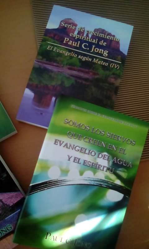 Precioso libros cristianos para todos