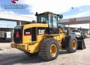 CARGADOR FRONTAL 924G CATERPILLAR 2005