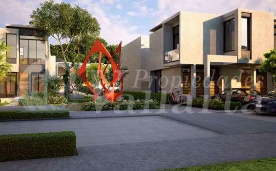 Casa en venta en residencial ebano, puerto vallarta