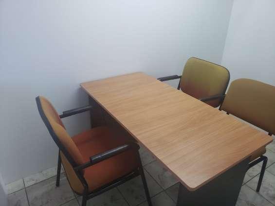 Excelentes oficinas en mva center, con servicios incluidos y precios accesibles!