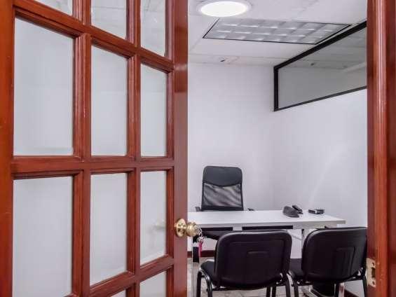 Fotos de Oficinas en ciudad granja en promoción 3