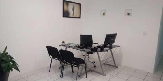 Fotos de Tenemos el mejor servicio em oficinas amuebladas 5