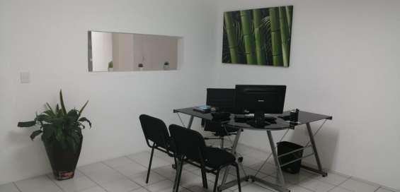 Fotos de Tenemos el mejor servicio em oficinas amuebladas 2