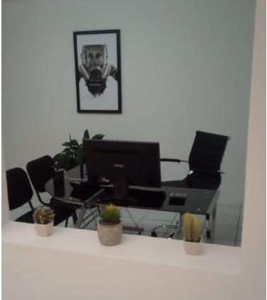Fotos de Tenemos el mejor servicio em oficinas amuebladas 4