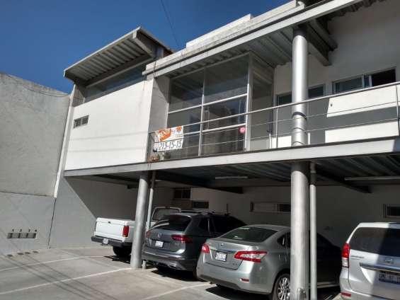 Oficina en renta de 52 m2