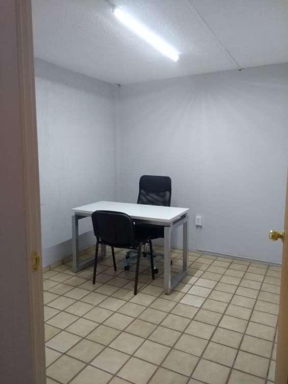 Fotos de Oficina en renta para 6 personas, en la col. moderna 8