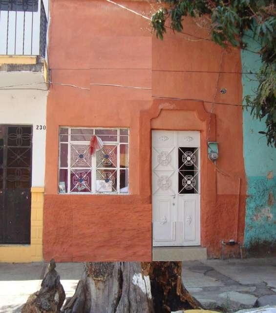 Casa en venta colonia oblatos