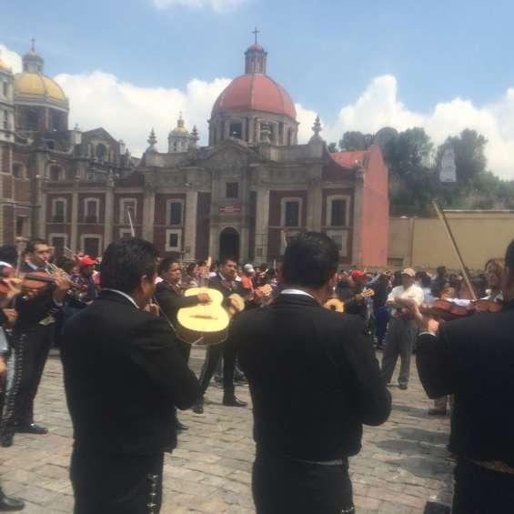 Mariachi de iztapalapa