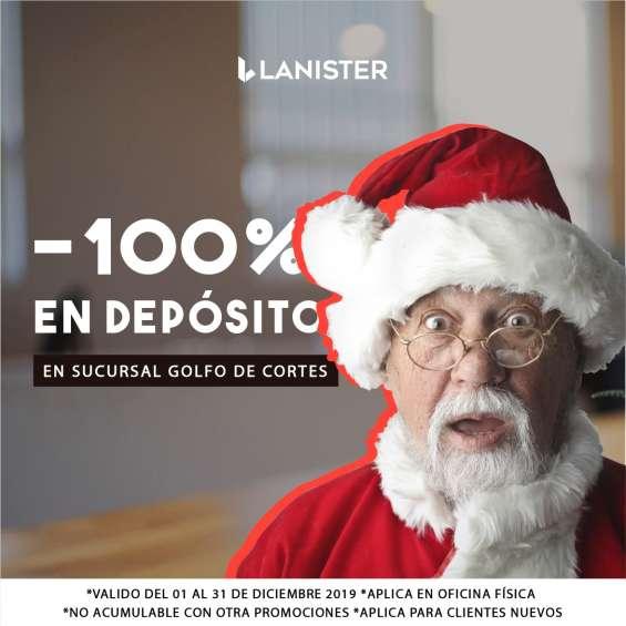 Lanister centro de negocios
