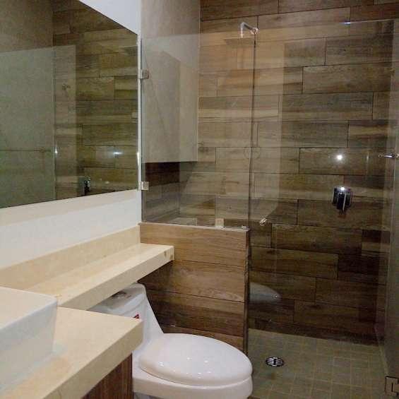 Fotos de Nueva en los robles-zapopan-cocina equipada(teka)+4 cuartos c/baño completo(uno  11