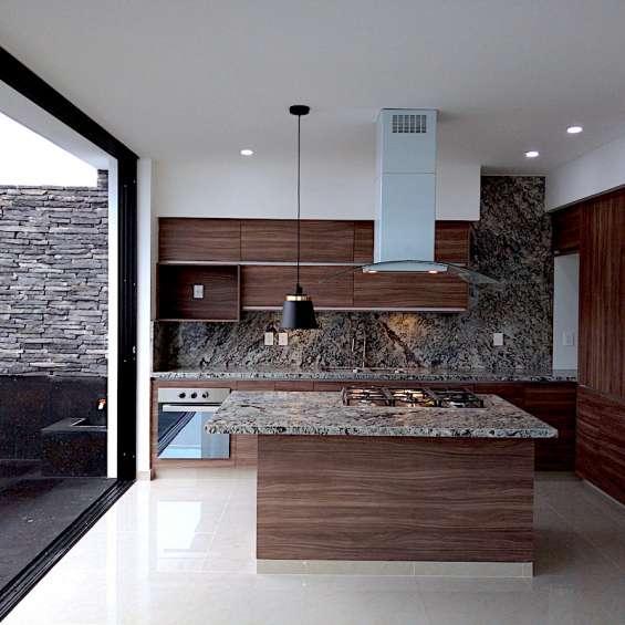 Fotos de Nueva en los robles-zapopan-cocina equipada(teka)+4 cuartos c/baño completo(uno  9