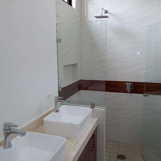 Fotos de Nueva en los robles-zapopan-cocina equipada(teka)+4 cuartos c/baño completo(uno  10