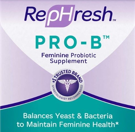Suplemento probiotico