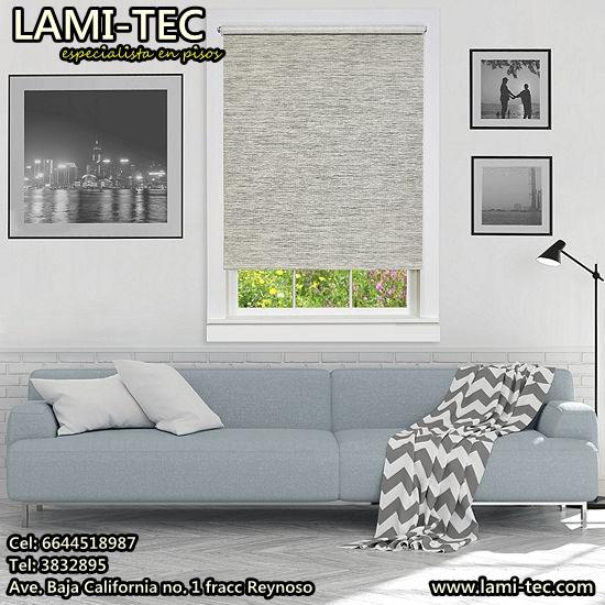 Fotos de Piso laminado, vinilico, papel tapiz, follaje persianas y mas 6