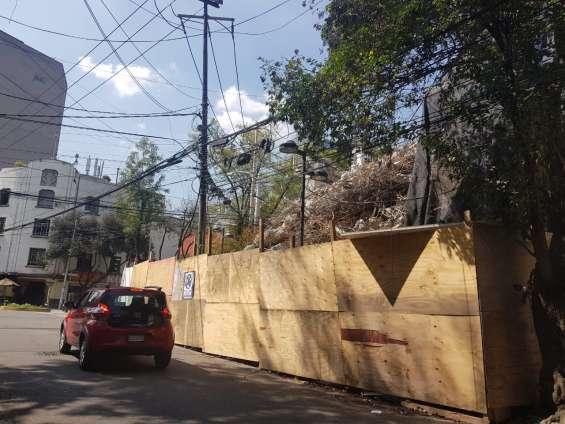 Demolicion construccion declaratoria