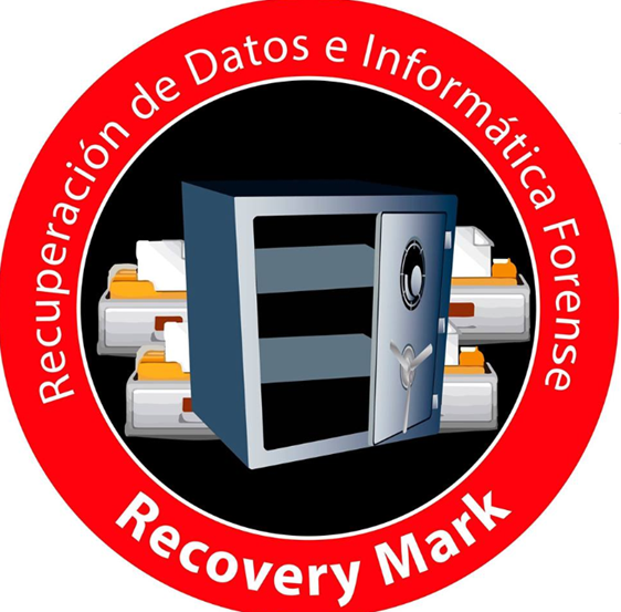 Recovery mark - recuperación de datos forenses
