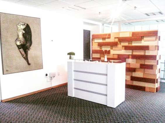 Fotos de Buscas oficina en zona andares?? 2