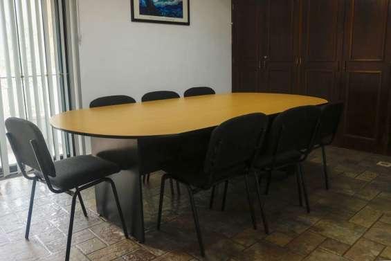 Fotos de Renta de oficinas sala de juntas para tus talleres zona galerías 2