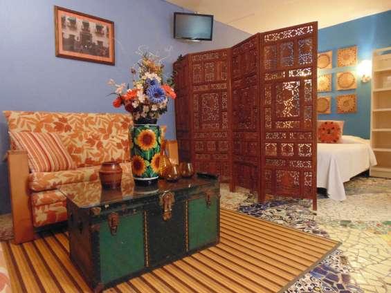 Suites con un estilo mexicano al sur de la cdmx