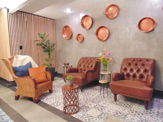 Renta suite privada para estancia semanal