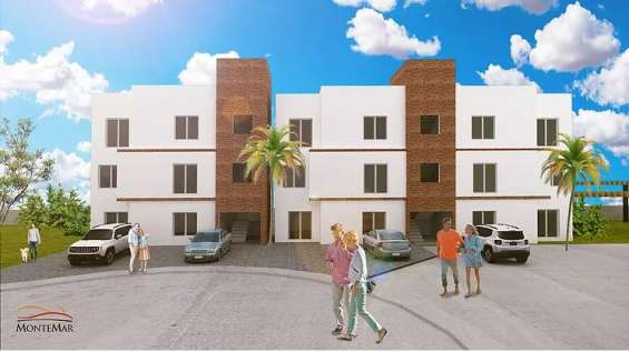 Ocean view homes from $129k in rosarito