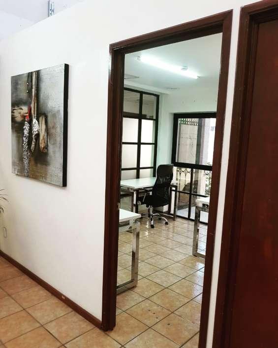 Fotos de Oficina.