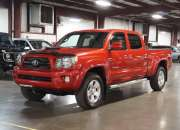 Toyota tacoma trd sport 2012