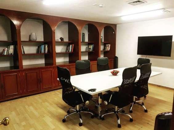 Fotos de Sala de juntas.