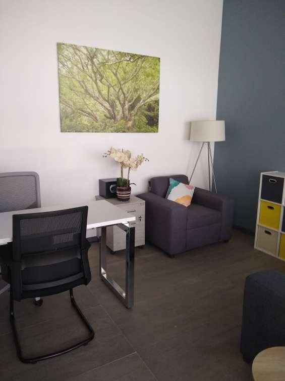 Preciosas oficinas en renta adaptables para consultorio.