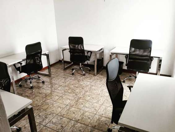 Oficina.