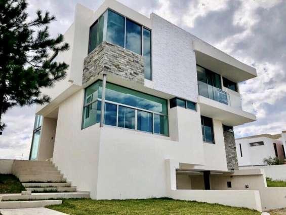Casa nueva en venta en cond. puerta las lomas, zapopan
