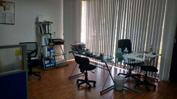 Oficina fisica