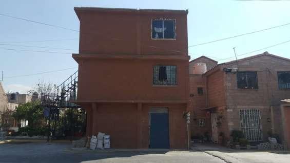 Casa en venta geo villas de santa barbara ixtapaluca kentia