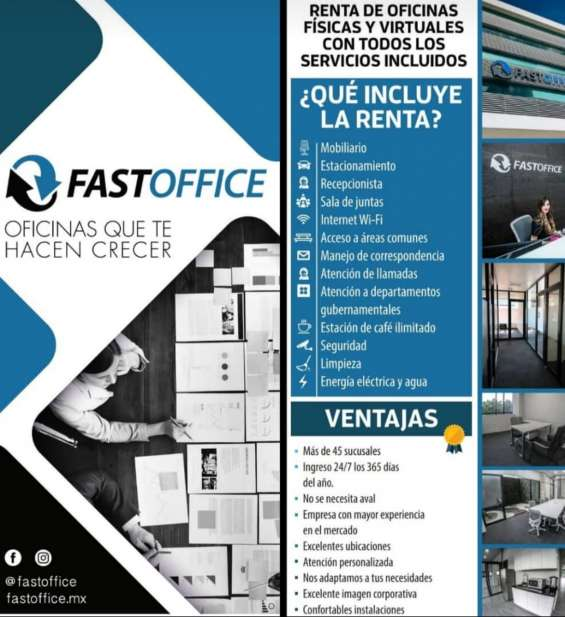 Beneficios fastoffice.