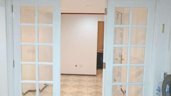 Renta de oficina 11 m², narvarte poniente