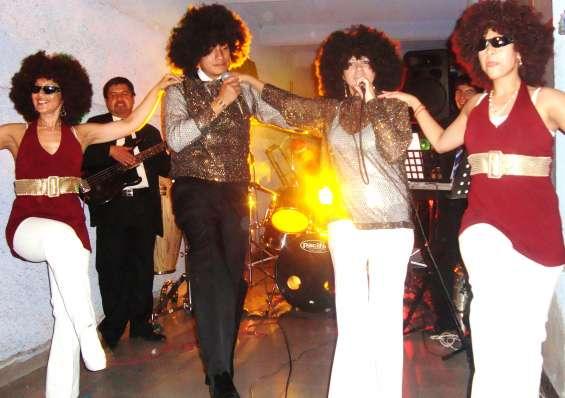 Tecladista cantante y voz femenil en edo mex