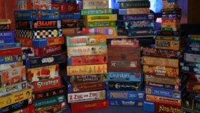 Empaca juegos de mesa $7,600 semanales