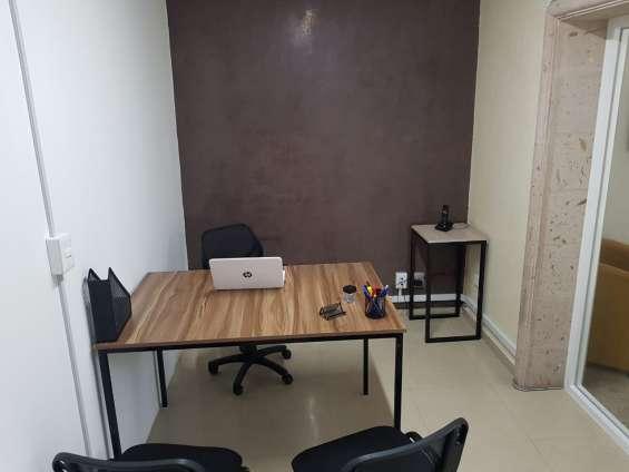 Fotos de Alquiler de oficina virtual por zona residencial en zapopan 3