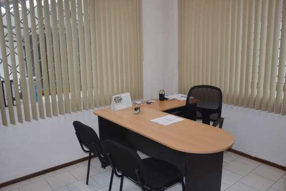 Fotos de Renta de oficinas amuebladas, excelentes beneficios 4