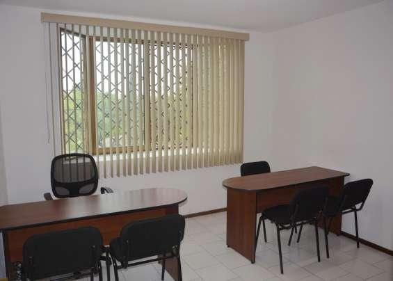 Fotos de Renta de oficinas amuebladas, excelentes beneficios 6