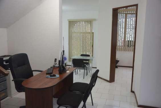 Fotos de Renta de oficinas amuebladas, excelentes beneficios 5