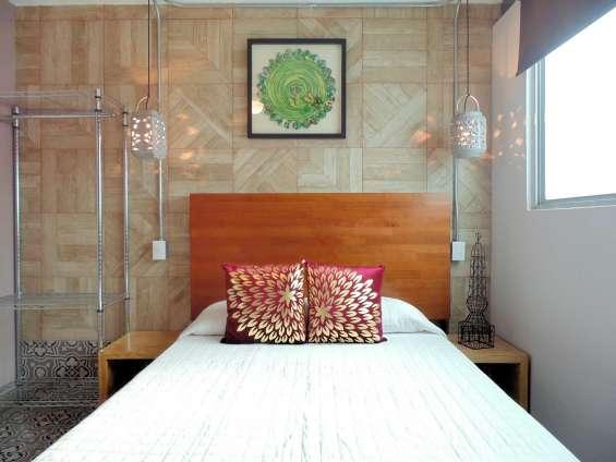 Suites en cdmx, renta con los mejores de la ciudad.