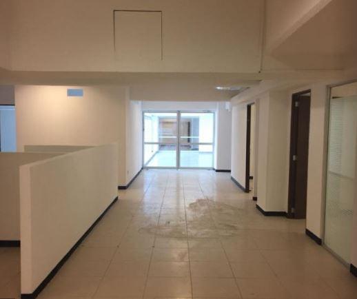 Oficina renta centro nuezahualcoyotl