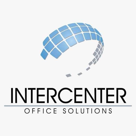 Estaciones de trabajo $1,500 intercenter