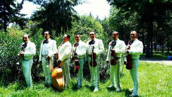 Mariachis en jardines del ajusco tlalpan cmdx